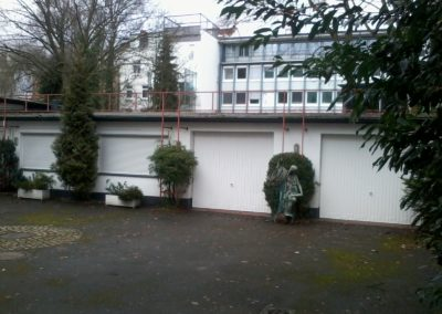 1 - old garage