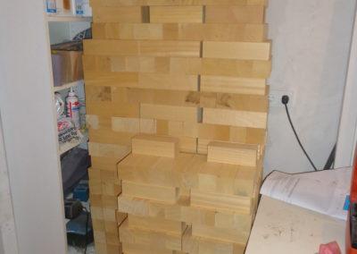 21 - prepared diffusor wood