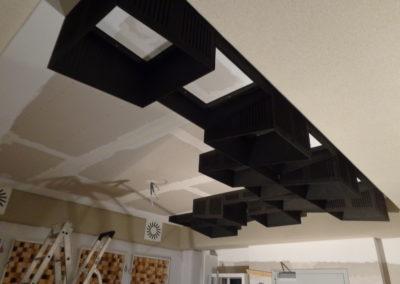 33 - LR ceiling bass traps
