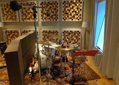 RSxT Drums